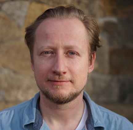 Alexander Wolfram
